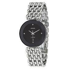 rado florence r48742723 men s watch watches rado men s florence jubile watch