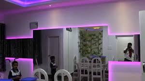Nitin House Warming YouTube - Chiranjeevi house interior