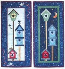 Birdhouses, flowers, and gardening boots - perfect quilts to ... & Birdhouses, flowers, and gardening boots - perfect quilts to celebrate  spring! | Put a Bird on It | Pinterest | Quilt, Flower and Gardening Adamdwight.com