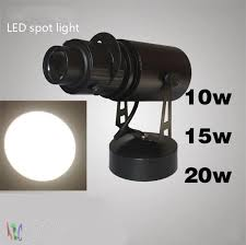 industrial track lighting industrial track lighting zoom. Industrial Led Zoom Track Lights LED Logo Spotlights 10W 15W 20W Museum Events Show Exhibition Gallery Store Ceiling Spot Lamp-in From Lighting G