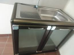 image of portable kitchen sink unit