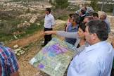 KKL-JNF leadership approves purchase of West Bank land for isolated settlements