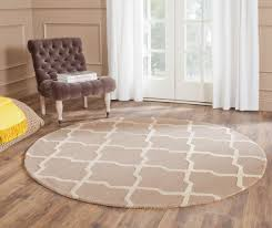 6 foot diameter round rugs designs