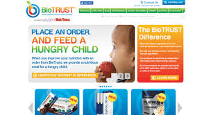 dealsonvitamins biotrust screenshot