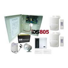 Ids System Alarm co Kit full za 805 Imationonline