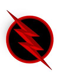 I made a Reverse Flash logo : FlashTV