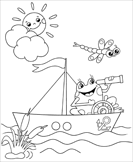 Our interactive activities are interesting and help children develop important skills. Kids Coloring Pages Printable Coloring Sheets
