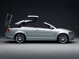 The all new Volvo C70 – both a convertible and a coupe - Volvo Car ...