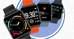 ZTE Watch Live smartwatch brings SpO2 ...