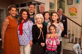 Image result for american housewife - thanksgiving