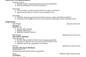 Pest Control Resume Examples