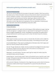 sample college accounting topics for research paper accounting topics for research paper acirc don mcfarlane