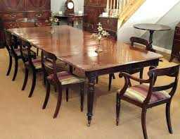 12 seater dining table dining room antique dining table seats and chairs seat formal set round