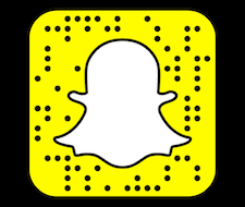 snapchat-logo-transparent - CrowdRx: Event Medical Services