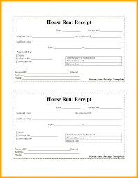 House Rent Receipt Template Stunning House Rent Bill Sample Invoice Template Free Home Rental Beautiful