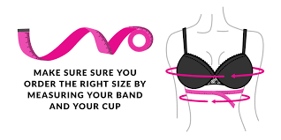 Yandy Size Chart How To Perfectly Fit A Bra Yandy Undressed