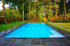 Rectangle Town Country Pools