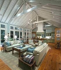 decoration open concept post and beam house plans impressive floor best ideas about plan designs