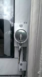 exceptional sliding glass door security locks double door locks security sliding glass door foot lock sliding
