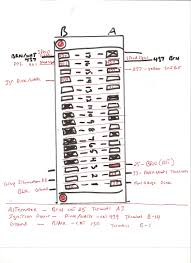 p45nca 12 wiring p45nca image wiring diagram 1989 chevy alternator wiring 1989 wiring diagrams car on p45nca 12 wiring