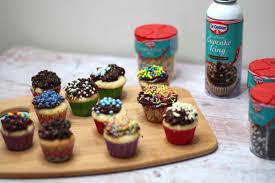 Mini Cupcakes For Mini Bakers Dr Oetker Soph Obsessed
