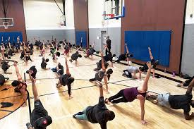 spartan workout tour