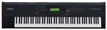 yamaha 88 key weighted keyboard. yamaha s90es 88 key weighted keyboard