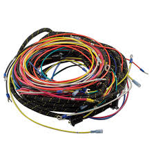 wiring harnesses classic chevy truck parts 1940 46 wiring harness generator