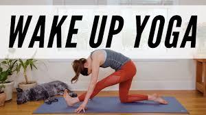 11 minute morning yoga practice yoga