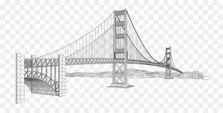 architectural drawings of bridges. Modren Bridges Architectural Drawing Architecture Building Sketch  Long Vector On Drawings Of Bridges