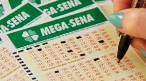 Resultado de imagem para loteria mega sena