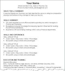 Caregiver Resume Extraordinary Resume Of A Caregiver Resume Caregiver Summary For This Is Samples