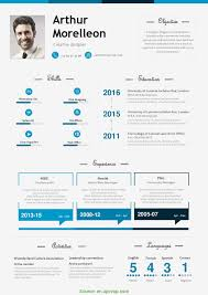 Digital Marketing Resume Template Digital Marketing CV Example With Writing Guide And CV T RS Geer 15