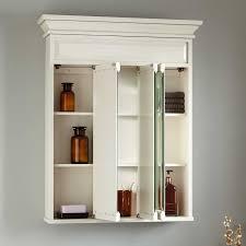 white bathroom medicine cabinets. Medicine Cabinet - Antique White. Open White Bathroom Cabinets N