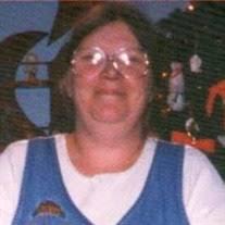 Onida Gwen Hunt Obituary - Visitation & Funeral Information