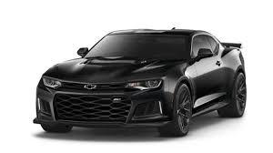 chevrolet camaro black. Wonderful Black 2018 Chevrolet Camaro Vehicle Photo In Hicksville NY 11801 On Black
