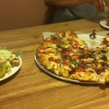 round table pizza place in south san jose