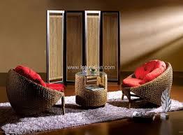 Indoor & outdoor wicker rattan furniture