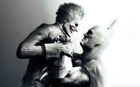 Batman Arkham City Ultra HD Desktop ...