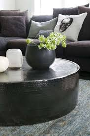 most recently released silver drum coffee tables inside coffee table silver drum coffee tables pleasing