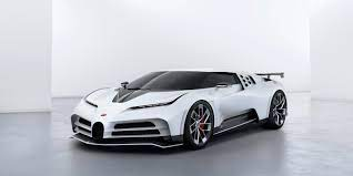 They could change the mind now when ferrari decided to enter the game with purosangue. Bugatti Is Making Only 10 Of These 9 Million Supercars Cnn