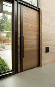 door design ideas kitchen entry doors front door glass rukle regarding wooden front doors with glass