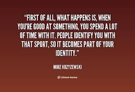 Mike Krzyzewski Quotes. QuotesGram via Relatably.com