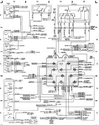 1991 Jeep YJ Wiring Diagram 95 jeep grand cherokee wiring diagram
