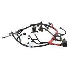 f350 wiring harness oem f81z12b637fa main engine wiring harness for super duty pickup truck suv new fits