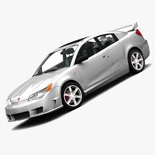 2006 Saturn ION Red Line - Overview - CarGurus