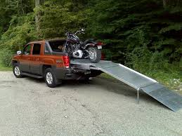 Safe Motorcycle loading ramp-loadall – LoadAll InnerBox Loading ...