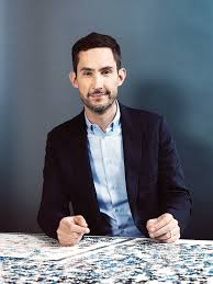 CEO Kevin Systrom on Instagram as Safer, More Positive Social ...