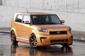 2008 Scion xB Starts at $15,650...Does it Still Have the Same ...