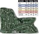 Scorecard – Dahlgreen Golf Club